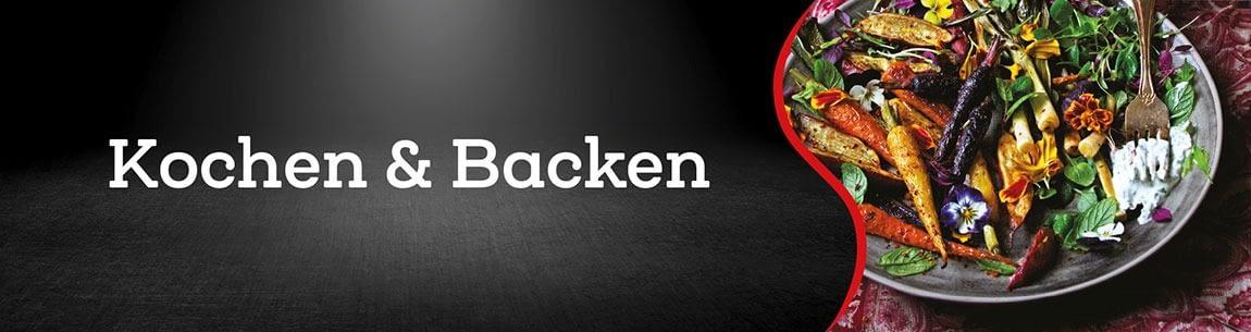 Kochen & Backen