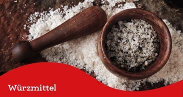 Sydney & Frances Feinkost: Würzmittel und Salz