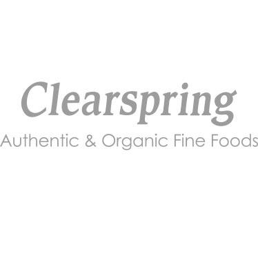 Marke: Clearspring