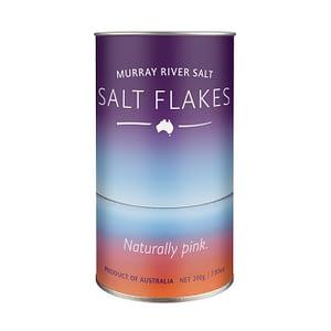 Murray River Salt - Naturally Pink 200g