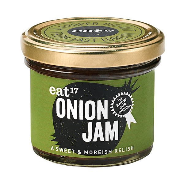 Onion Jam von Eat17