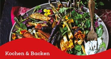 Sydney & Frances Feinkost: Kochen und Backen