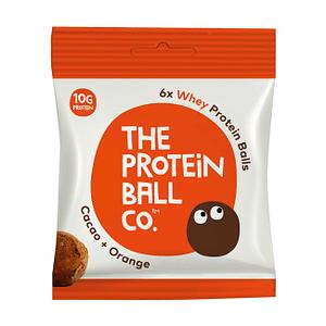 Protein Ball Cacao + Orange 45g