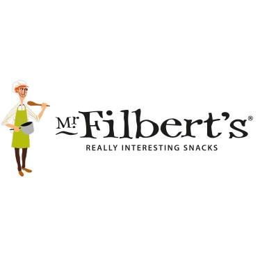 Marke: Mr. Filbert's - Really Interessting Snacks