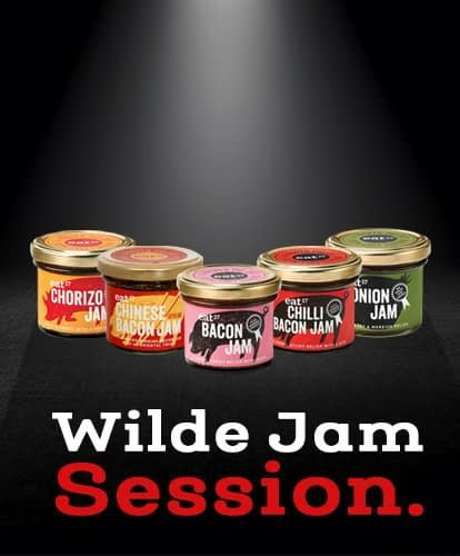 Eat 17 Produkte - Bacon Jams