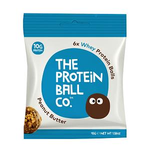 Protein Ball Peanut Butter 45g