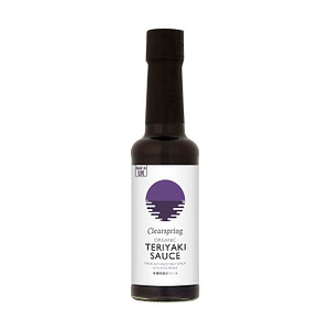 Organic Teriyaki Sauce 150ml