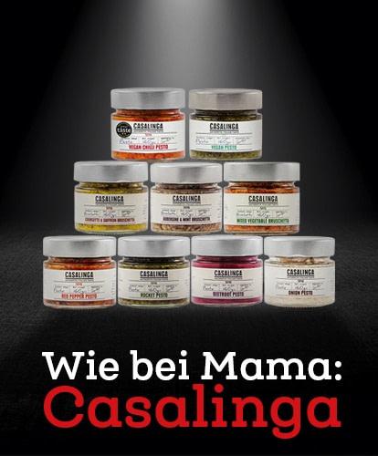 Neu Casalinga
