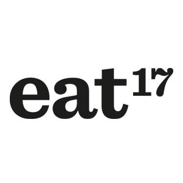 Eat17 Logo
