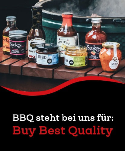 BBQ & Co- Alles rund ums Grillen