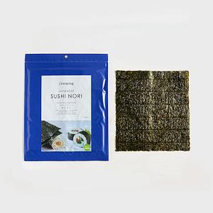 Sushi Nori – Getrocknetes Meeresgemüse