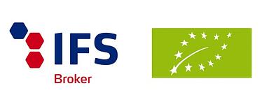 Qualitätskontrolle - Sydney & Frances - IFS Broker & Bio zertifiziert!