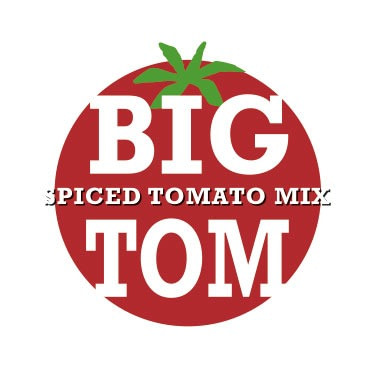 Marke: Big Tom - Spiced Tomato Mix
