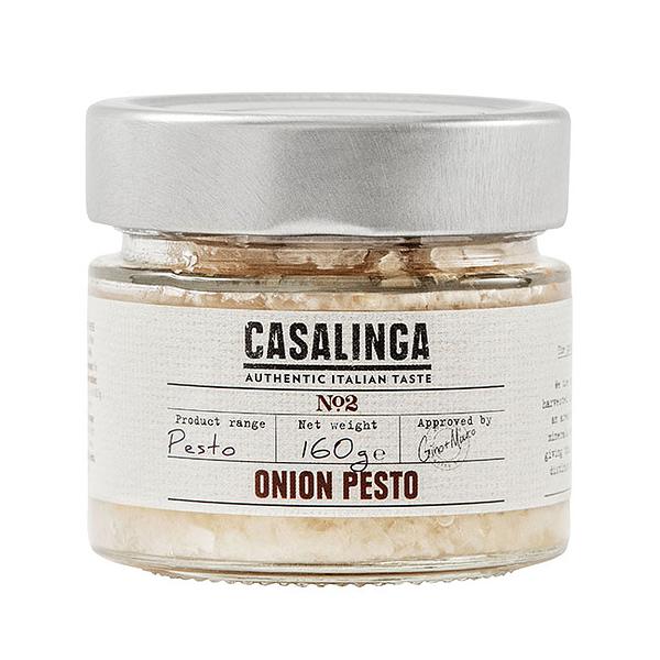 Casalinga Onion Pesto 160g