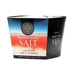 australischen Salzflocken von Murray River Gourmet Salz in der praktischen Vorratspackung