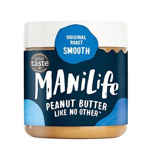 ManiLife Erdnussbutter