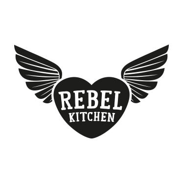 Rebel Kitchen Logo