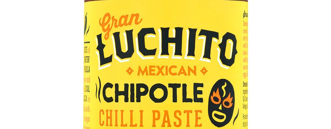Gran Luchito Chipotle Chilipaste