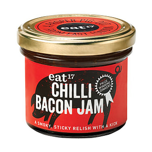 Chilli Bacon Jam von Eat17
