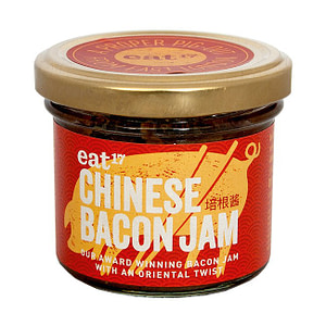 Chinese Bacon Jam von Eat17